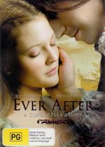Ever After : A Cinderella Story - Drew Barrymore
