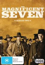 The Magnificent Seven (1998) : Season 2