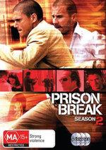 Prison Break : Season 2 - Rockmund Dunbar