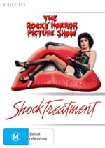 Rocky Horror Picture Show / Shock Treatment (2 Disc Set) - Little Nell