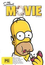 The Simpsons Movie : Season 20 ( 20 Years) - Albert Brooks