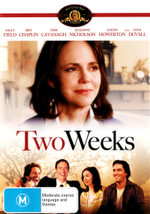 Two Weeks - Sally Field