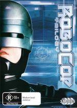 RoboCop / RoboCop 2 / RoboCop 3 - Peter Weller