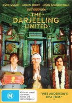 The Darjeeling Limited - Adrian Brody
