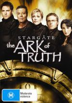 Stargate : The Ark of Truth - Ben Bowder