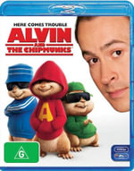 Alvin and the Chipmunks - Jesse McCartney