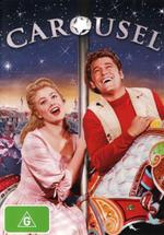 Carousel - Robert Rounseville