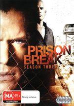 Prison Break : Season 3 - Chris Vance