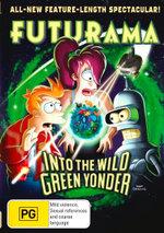 Futurama : Into the Wild Green Yonder - Dawnn Lewis