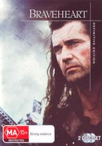 Braveheart (Definitive Edition) - Catherine McCormack