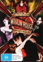 Moulin Rouge - Nicole Kidman