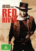 Red River - John Wayne