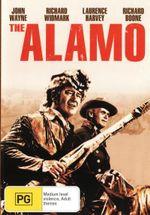The Alamo (Wars and Westerns) - Joseph Calleila