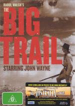 The Big Trail - Marguerite Churchill