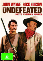 The Undefeated (1969) - Tony Aguilar
