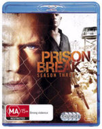Prison Break : Season 3 - Chris Vance