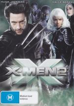 X-Men 2 - Patrick Stewart