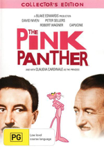The Pink Panther - David Niven