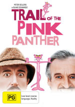 Trail of the Pink Panther - Herbert Lom