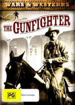 The Gunfighter (Wars and Westerns) - Gregory Peck
