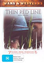 Thin Red Line, The (Wars & Westerns) - Jim Caviezel