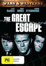 The Great Escape (50th Anniversary Edition) - Steve McQueen