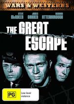 The Great Escape - Charles Bronson