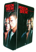 Prison Break : Seasons 1 - 4 - Dominic Purcell
