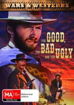 The Good, The Bad And The Ugly - Rada Rassimov