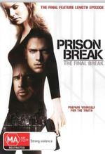 Prison Break : The Final Break - Amaury Nolasco