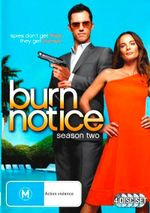 Burn Notice : Season 2 - Jeffrey Donovan