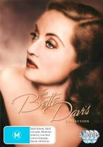 The Bette Davis Collection - Bette Davis