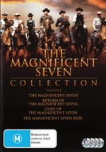 The Magnificent Seven Collection - Horst Buchholz