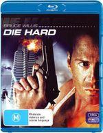 Die Hard - Alexander Godunov