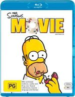 The Simpsons : Movie - Albert Brooks