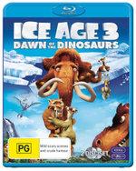 Ice Age 3 - Ray Romano