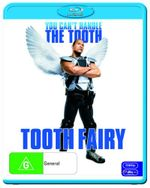 Tooth Fairy - Dwayne Johnson