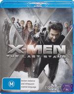 X-Men The Last Stand - Brett Ratner