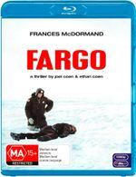 *Fargo - William H. Macy