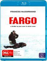 Fargo - William H. Macy