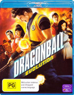 Dragonball : Evolution - Eriko Tamura