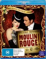 Moulin Rouge - Garry McDonald