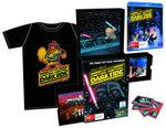 Family Guy : Something, Something, Something Dark Side (Gift Pack) - Seth MacFarlane