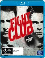 Fight Club  : Director's Cut - Meatloaf Aday