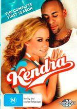 Kendra : Season 1 - Hugh Hefner
