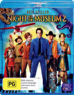 Night at the Museum 2 - Ben Stiller