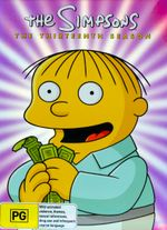 The Simpsons : Season 13 - Yeardley Smith