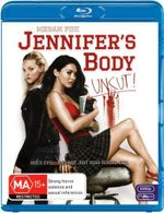 Jennifer's Body - Johnny Simmons