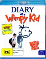 Diary of a Wimpy Kid - Connor Fielding