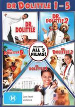 Dr. Dolittle : 1 - 5
